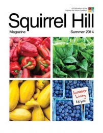Squirrel Hill Magazine Summer 2014