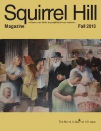 Squirrel Hill Magazine Fall 2013