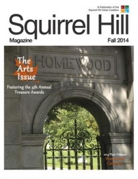 Squirrel Hill Magazine 2014