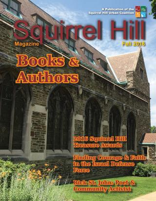 Squirrel Hill Magazine Fall 2016