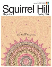 Squirrel Hill Magazine Spring 2014