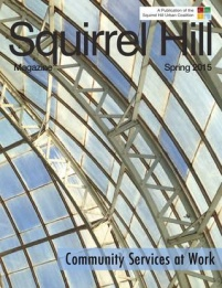 Squirrel Hill Magazine 2015