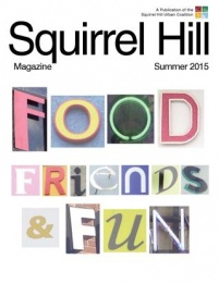 Squirrel Hill Magazine Summer 2015
