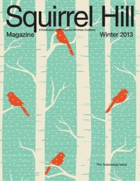 Squirrel Hill Magazine Winter 2013