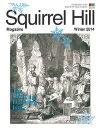 Squirrel Hill Magazine Winter 2014