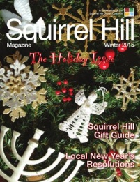 Squirrel Hill Magazine Winter 2015
