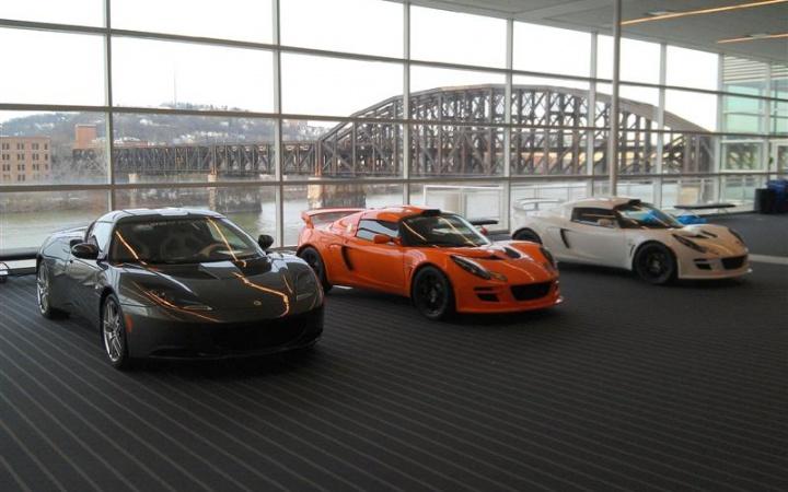 International Car Show Squirrel Hill Urban Coalition - Pittsburgh car show