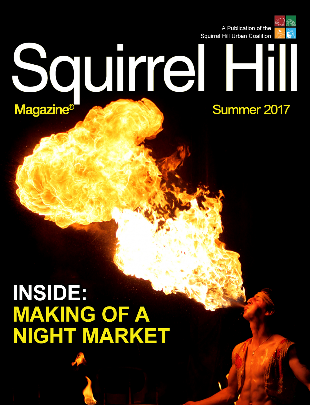 Squirrel Hill Magazine Summer 2017