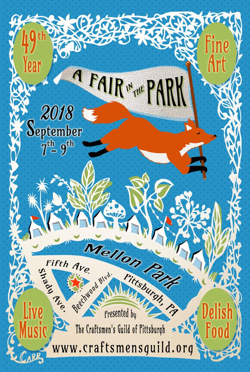 Fair in the Park