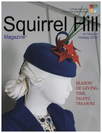 Squirrel Hill Magazine Holiday 2018